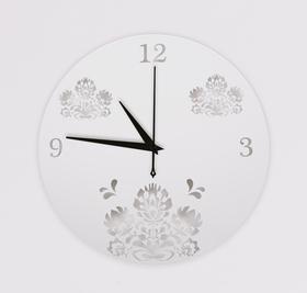 Zegar ścienny Folk