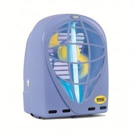 lampa owadobójcza wiatrakowa