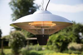 Promiennik podczerwieni SunRay o regulowanej mocy 2100W
